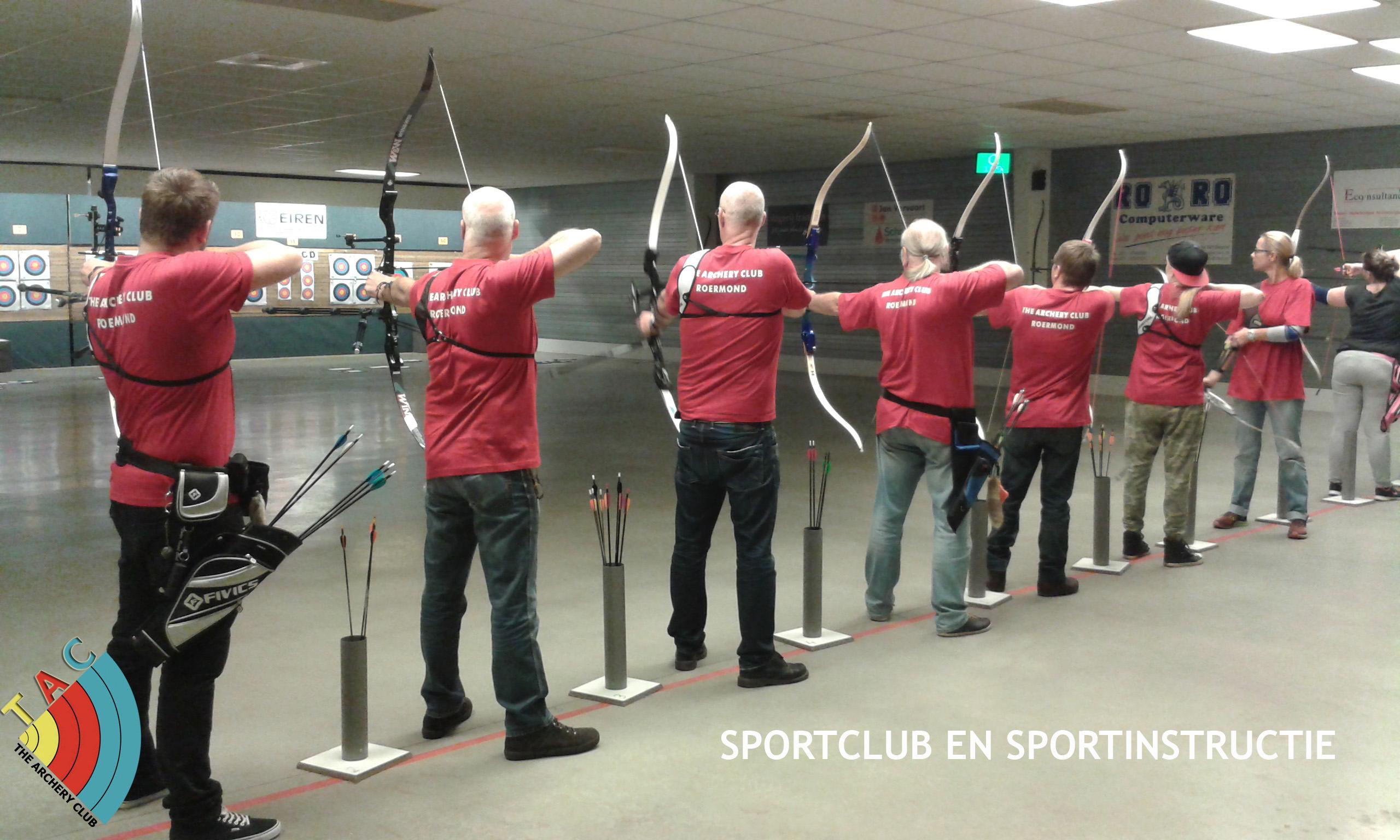 The Archery Club